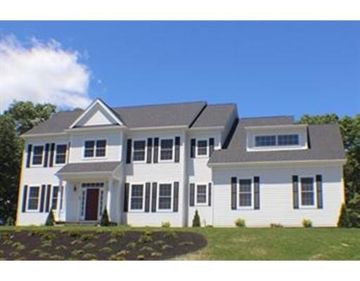 Single Family Home for Sale at 19 Winston Road Norfolk, Massachusetts 02056 United States