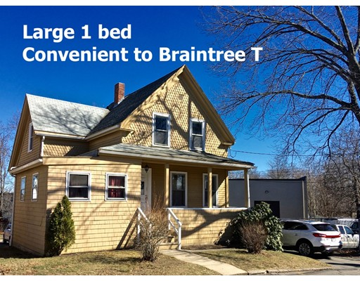28 Crescent 2, Braintree, MA 02184