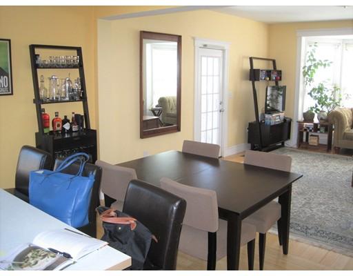 独户住宅 为 出租 在 13 Centre 波士顿, 马萨诸塞州 02119 美国