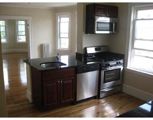 Additional photo for property listing at 4464 Washington Street  Boston, Massachusetts 02131 Estados Unidos