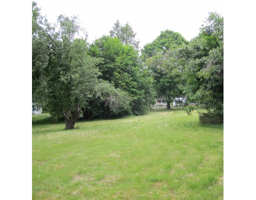 Lot  8A Center Street, Ludlow, MA 01056