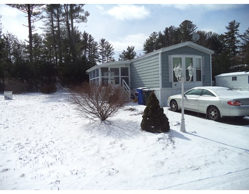 Single Family Home for Sale at 5 Scots Place Londonderry, New Hampshire 03053 United States
