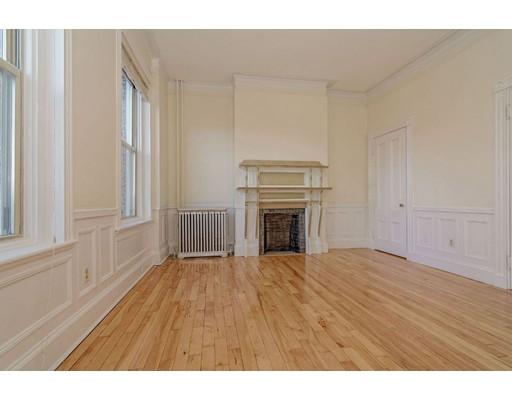 Casa Unifamiliar por un Alquiler en 1411 Washington Street Boston, Massachusetts 02118 Estados Unidos