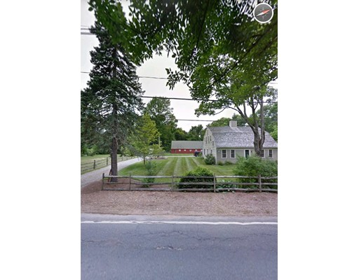 Single Family Home for Sale at 541 High Street 541 High Street Hanson, Massachusetts 02341 United States