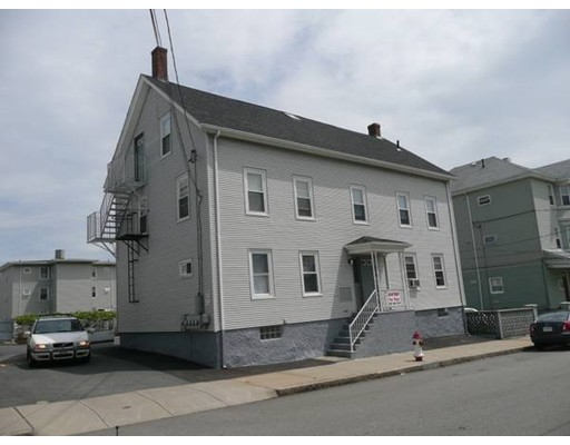 Additional photo for property listing at 59 Davis Street  Fall River, 马萨诸塞州 02724 美国