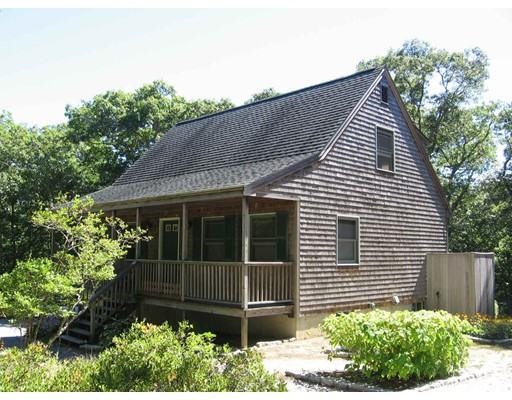 Single Family Home for Sale at 396 Lambert's Cove Road Tisbury, Massachusetts 02568 United States