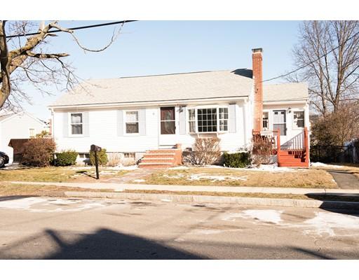 74  Appleton St,  Quincy, MA