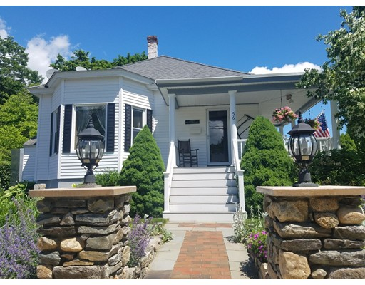 Maison unifamiliale pour l Vente à 56 Draper Road Gardner, Massachusetts 01440 États-Unis