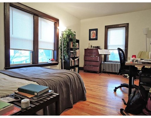 Single Family Home for Rent at 5 Haskell Street Cambridge, Massachusetts 02140 United States