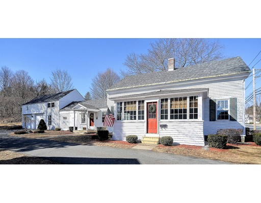 独户住宅 为 销售 在 71 West River Street Orange, 马萨诸塞州 01364 美国