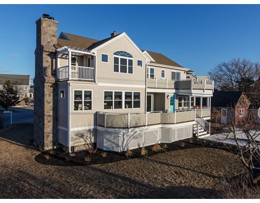 共管式独立产权公寓 为 销售 在 47 Sunset Drive Newbury, 马萨诸塞州 01951 美国
