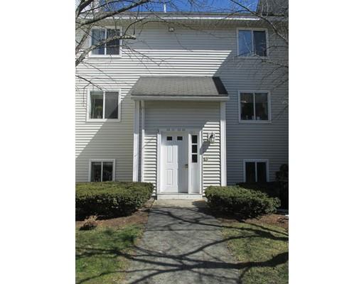 独户住宅 为 出租 在 100 Merrimack Avenue Dracut, 01826 美国