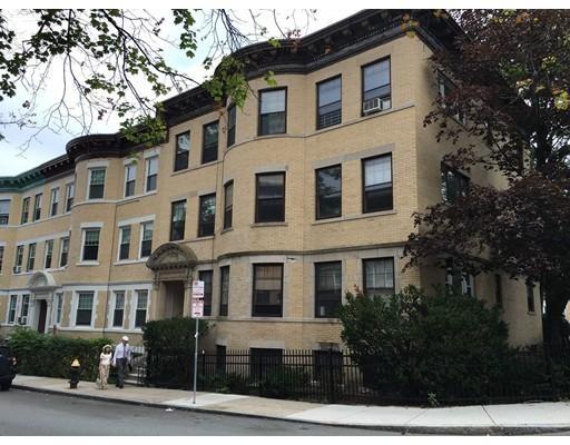 Casa Unifamiliar por un Alquiler en 141 Sutherland Road Boston, Massachusetts 02135 Estados Unidos