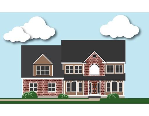 Single Family Home for Sale at 57 Slocumb Lane 57 Slocumb Lane Marlborough, Massachusetts 01752 United States