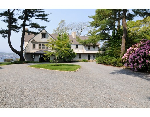 Additional photo for property listing at 24 West Drive  Marion, Massachusetts 02738 Estados Unidos