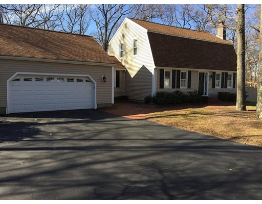422 ELMWOOD ST, North Attleboro, MA 02760