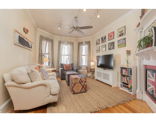 Additional photo for property listing at 7 Hatch Street 7 Hatch Street Boston, Massachusetts 02127 United States