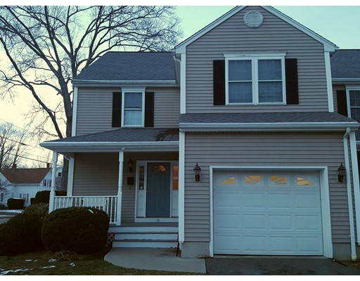 Additional photo for property listing at 10 Horace Street  Mansfield, Massachusetts 02048 Estados Unidos
