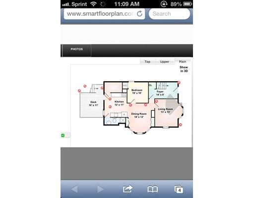 Single Family Home for Rent at 16 Tolman Street Boston, Massachusetts 02122 United States