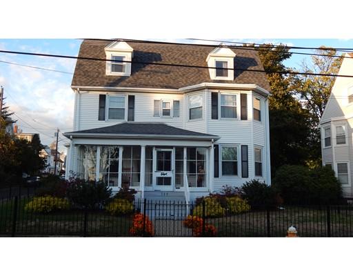 Single Family Home for Sale at 150 Washington Avenue Winthrop, Massachusetts 02152 United States