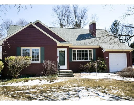 Single Family Home for Sale at 22 Colby Street Northborough, Massachusetts 01532 United States