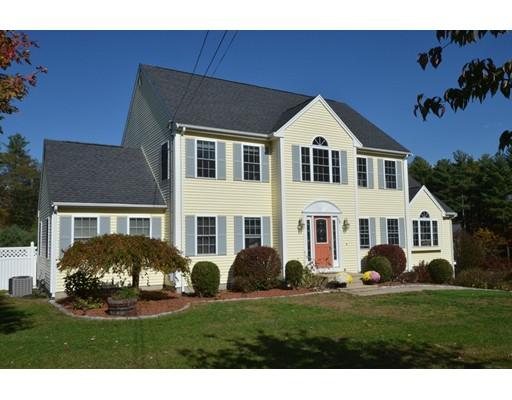 Single Family Home for Sale at 58 High Street Bellingham, Massachusetts 02019 United States