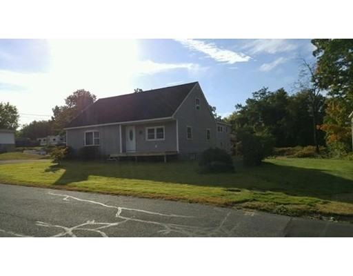 Single Family Home for Rent at 13 Bluemer Road Southampton, Massachusetts 01073 United States