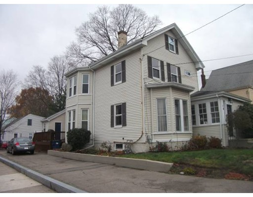 Single Family Home for Rent at 18 Cypress Boston, Massachusetts 02132 United States