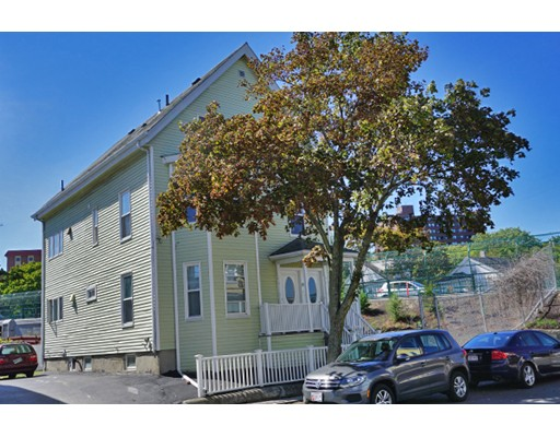 Additional photo for property listing at 100 Flint Street  Somerville, Massachusetts 02143 United States