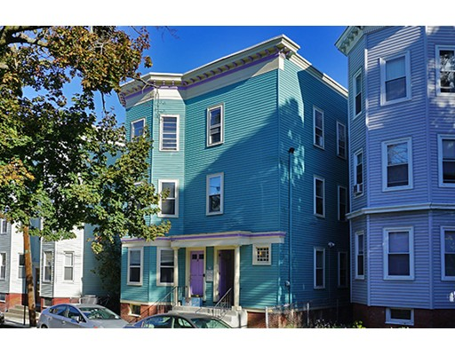 Additional photo for property listing at 40 Calvin Street  Somerville, Massachusetts 02143 Estados Unidos