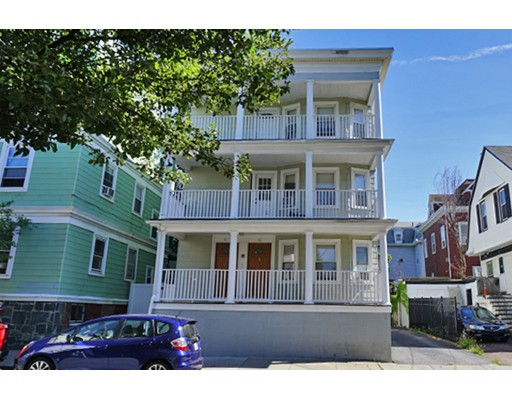 Additional photo for property listing at 51 Pinckney Street  Somerville, Massachusetts 02145 United States
