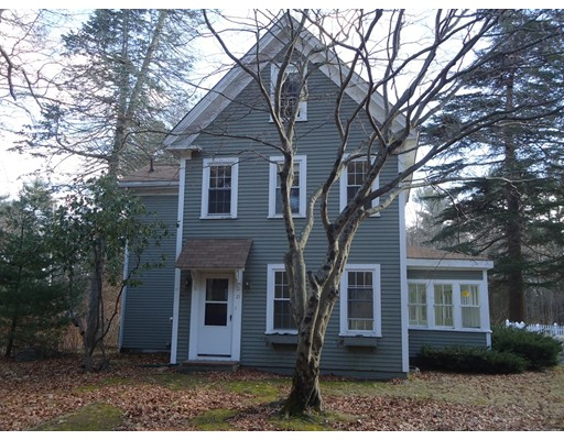 Single Family Home for Rent at 21 Pine Hill Road Newburyport, 01950 United States