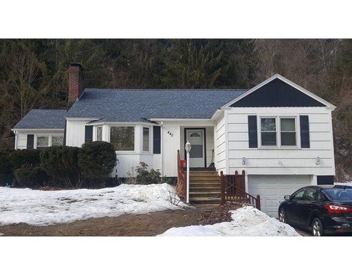 440 Worcester Rd, Barre, MA 01005