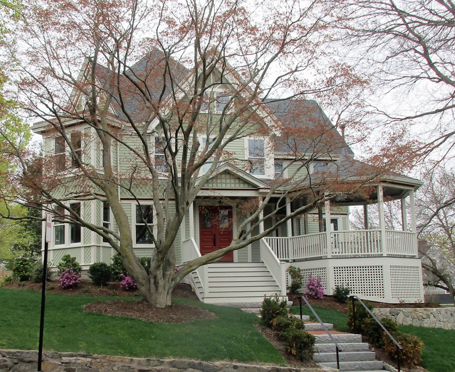 Featured Property - MB Associates