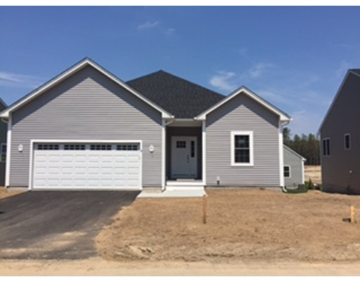 Lot 57 U33 Compass Circle, Boylston, MA 01505