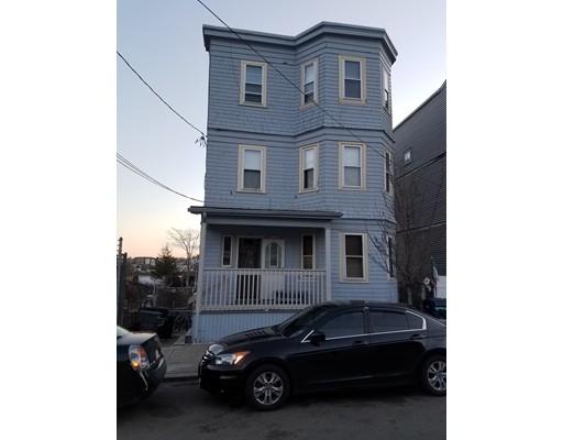 Многосемейный дом для того Продажа на 149 Essex Street Chelsea, Массачусетс 02150 Соединенные Штаты