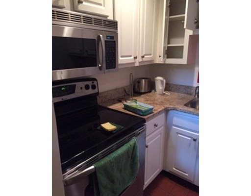 Single Family Home for Rent at 390 Riverway Boston, Massachusetts 02115 United States
