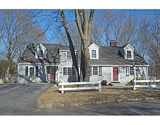 4 Ardley Road, Winchester, MA 01890
