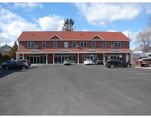 Commercial for Rent at 130 Broad 130 Broad Cumberland, Rhode Island 02864 United States