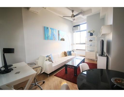 Casa Unifamiliar por un Alquiler en 12 Streetoneholm Street Boston, Massachusetts 02115 Estados Unidos