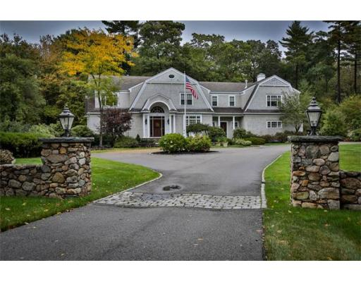 Additional photo for property listing at 29 Cedar Street 29 Cedar Street Cohasset, Massachusetts 02025 Estados Unidos
