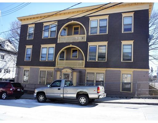 Multi-Family Home for Sale at 24 Violet Street Lynn, Massachusetts 01902 United States