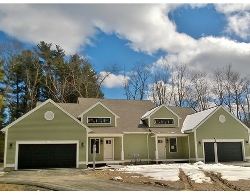 10 Kevin's Way 4, Scituate, MA 02066