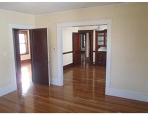 Single Family Home for Rent at 194 Arlington Street Watertown, Massachusetts 02472 United States