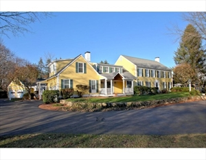 62 Old Connecticut Path  is a similar property to 33 Whispering Ln  Wayland Ma