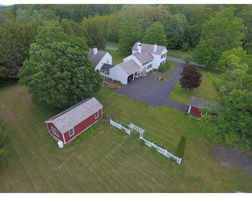 164 Upper Farms Road, Northfield, MA, 01360