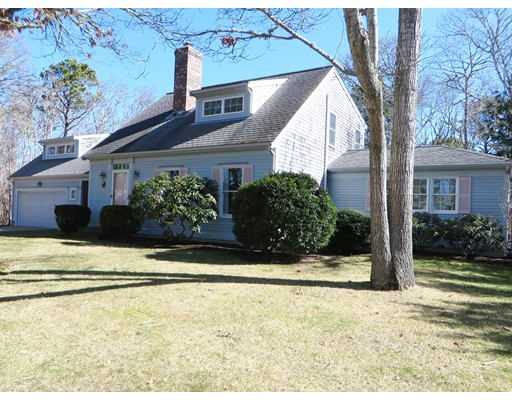 Single Family Home for Sale at 55 Monomoy Road Harwich, 02646 United States