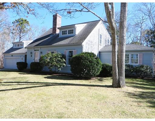 独户住宅 为 销售 在 55 Monomoy Road 哈里奇, 02646 美国