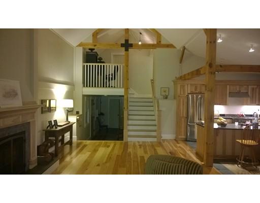 Single Family Home for Rent at 48 Elm Street Bedford, Massachusetts 01730 United States