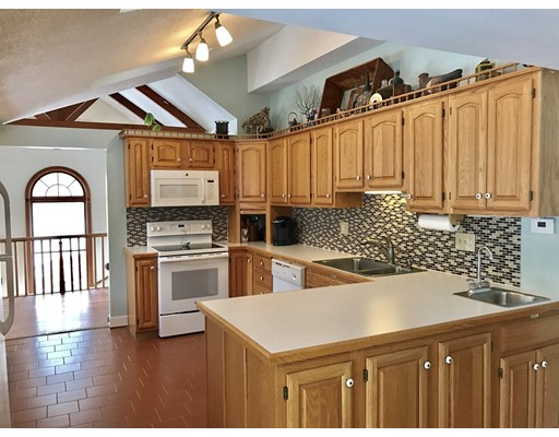 Single Family Home for Sale at 51 Birchmeadow Merrimac, Massachusetts 01860 United States